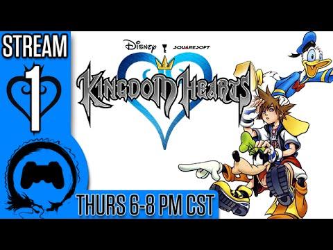 Kingdom Hearts – TFSStreams