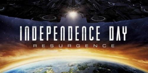 Independence Day Resurgence – MovieReview