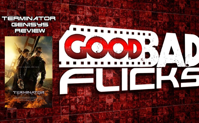 Terminator Genisys – MovieReview