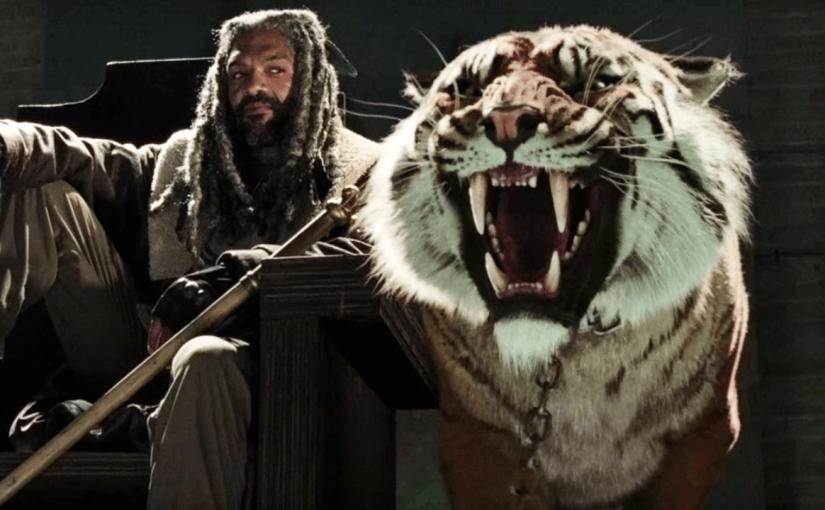 The Walking Dead – Season 7 – Comic-ConTrailer