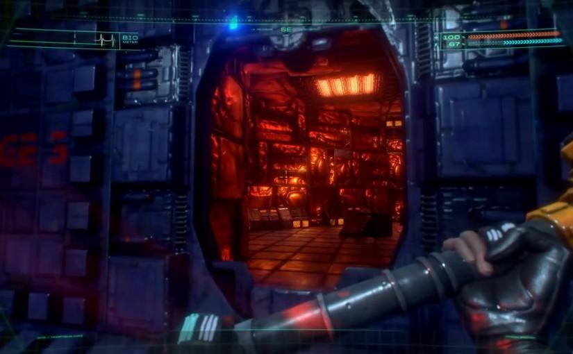 System Shock Remastered GameplayTrailer