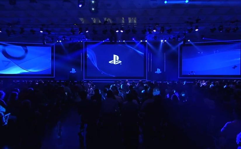 Sony Announces Gamescom 2016Lineup