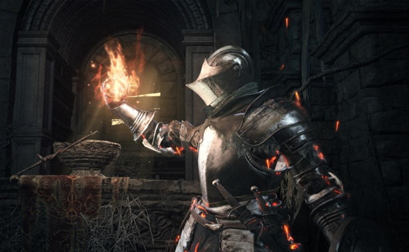 Dark Souls III DLC Ashes of Ariandel Set for October