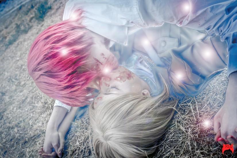 Magical Love YaoiScene