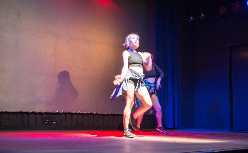 Contaku 2016 Dance GroupOne-a-ki