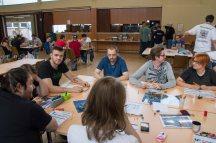 Board Game Café 2016 Photo Sam van Maris Geeks Life Luxembourg-0010