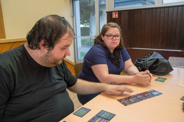 Board Game Café 2016 Photo Sam van Maris Geeks Life Luxembourg-0084