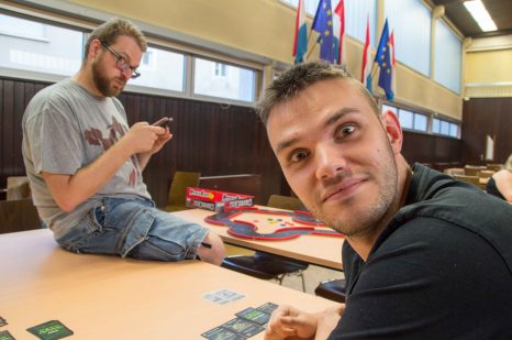 Board Game Café 2016 Photo Sam van Maris Geeks Life Luxembourg-0085