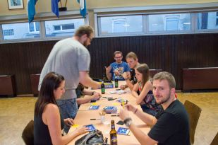Board Game Café 2016 Photo Sam van Maris Geeks Life Luxembourg-0090