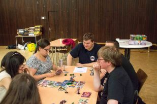 Board Game Café 2016 Photo Sam van Maris Geeks Life Luxembourg-0117