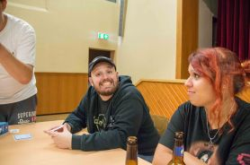 Board Game Café 2016 Photo Sam van Maris Geeks Life Luxembourg-0126