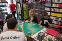 Boardgame Day at the Inked Geeks August 2016 Photo Sam van Maris Geeks Life Luxembourg-0571