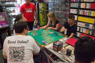 Boardgame Day at the Inked Geeks August 2016 Photo Sam van Maris Geeks Life Luxembourg-0573