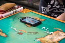 Boardgame Day at the Inked Geeks August 2016 Photo Sam van Maris Geeks Life Luxembourg-0575