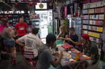 Boardgame Day at the Inked Geeks August 2016 Photo Sam van Maris Geeks Life Luxembourg-0577