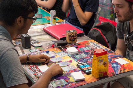 Boardgame Day at the Inked Geeks August 2016 Photo Sam van Maris Geeks Life Luxembourg-0578