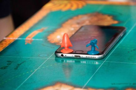 Boardgame Day at the Inked Geeks August 2016 Photo Sam van Maris Geeks Life Luxembourg-0597