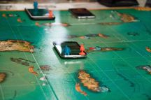 Boardgame Day at the Inked Geeks August 2016 Photo Sam van Maris Geeks Life Luxembourg-0618
