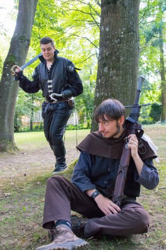 Cosplay Run August 2016 Photo Sam van Maris Geeks Life Luxembourg-0404