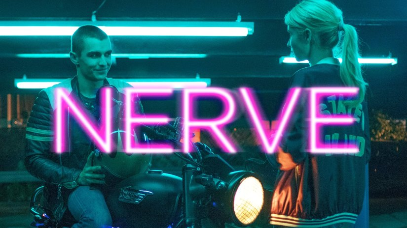 Nerve – MovieReview