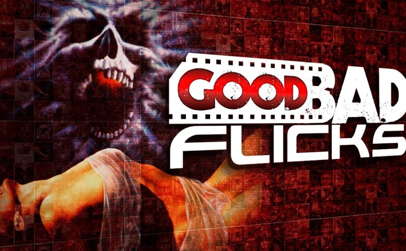 The Haunting of Morella – Good Bad Flicks