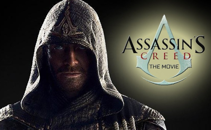 Assassin's Creed Movie – Trailer