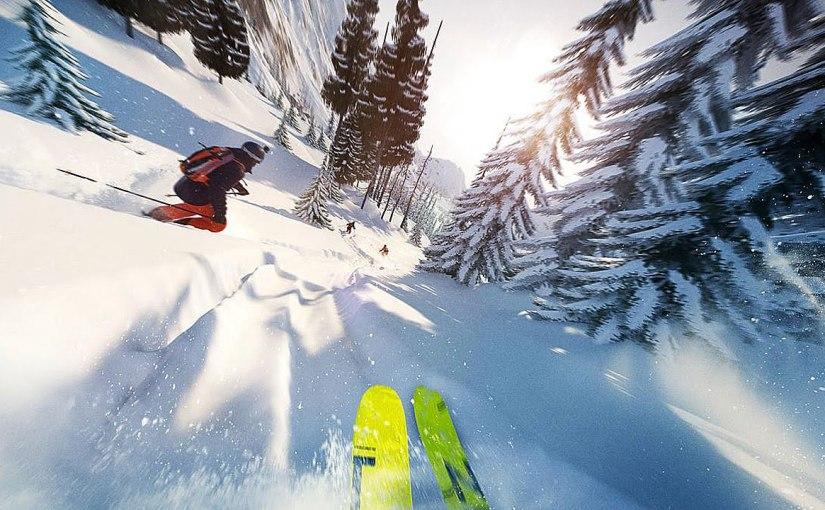 Gamescom 2016 – SteepTrailer