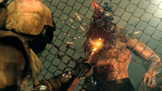 Gamescom 2016 – Metal Gear Survive Announced