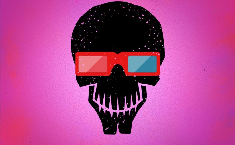Suicide Squad: Geek