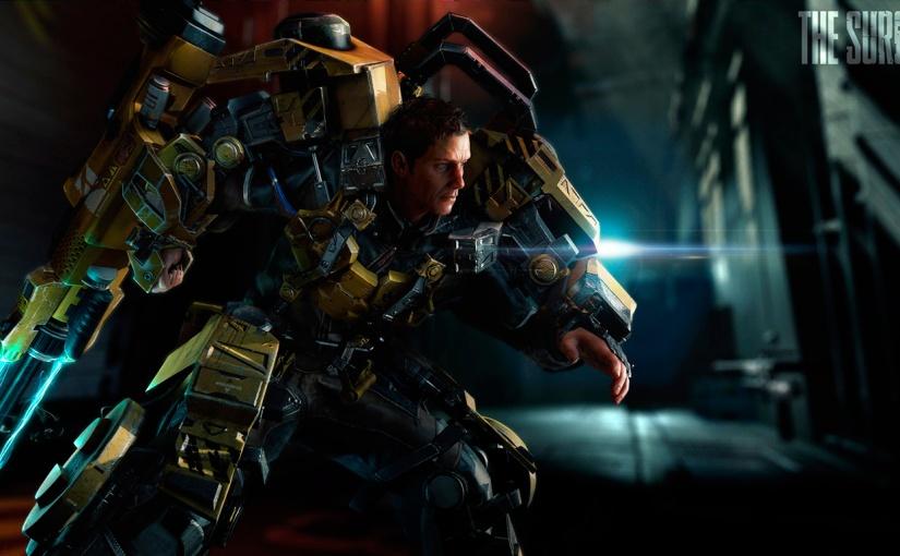 Gamescom 2016 – Gameplay for TheSurge