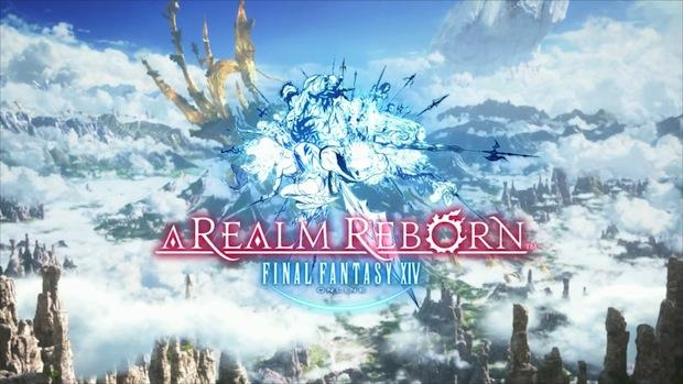 Interview with Square Enix About Final FantasyXIV