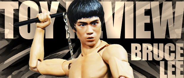 S.H. Figuarts: Bruce Lee Review