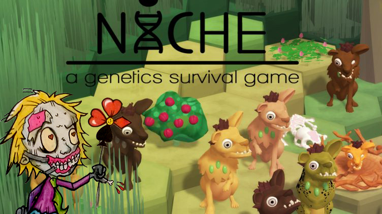 Niche The Game Evolution Review