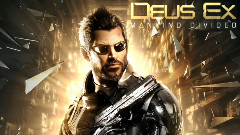Deus Ex: Mankind Divided Song – The Natural Heart by Miracle OfSound