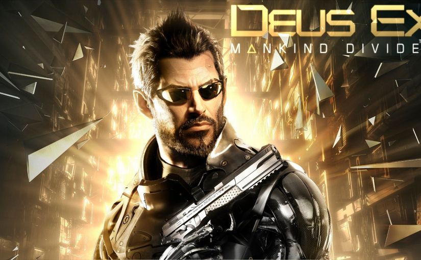 Deus Ex: Mankind Divided Song – The Natural Heart by Miracle Of Sound