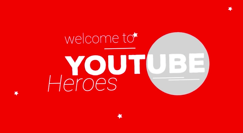 New Youtube Heroes Program Rewards Users Who FlagVideos