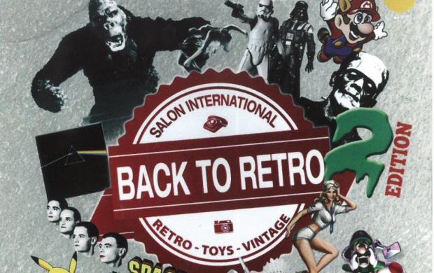 Back to Retro 2 – Une entrée refusée faitpolémique