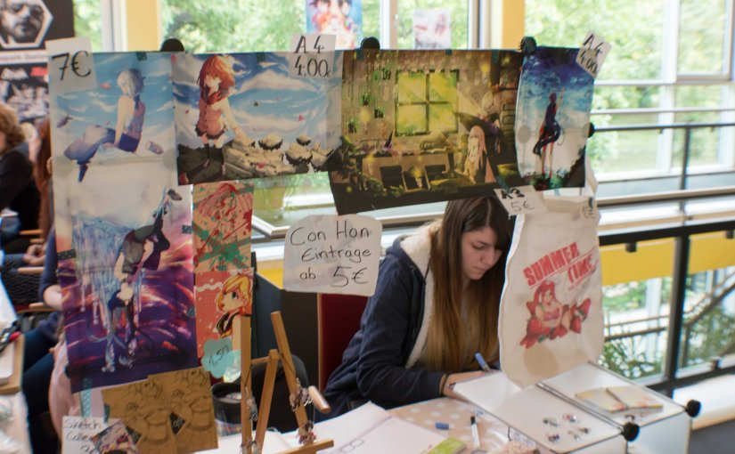 J-Con 2016 – TheArtists