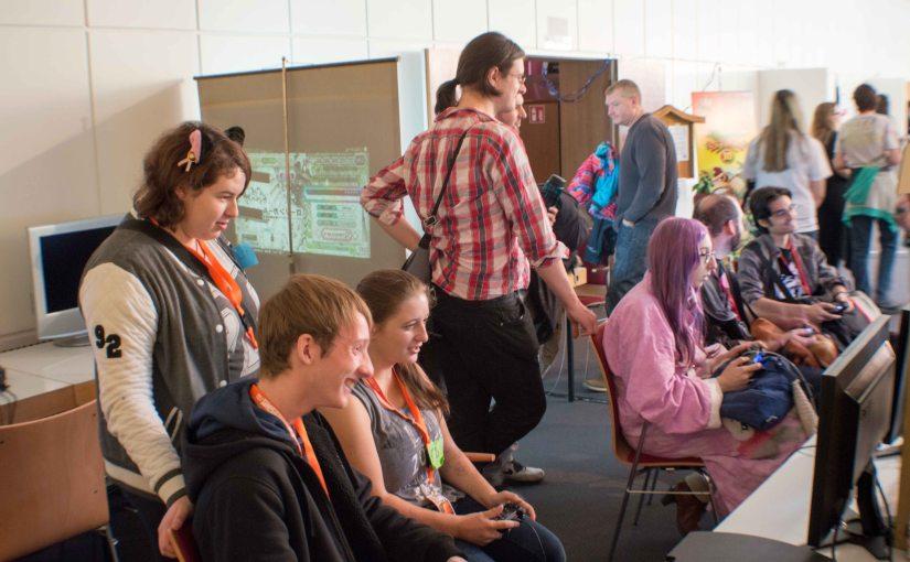 J-Con 2016 – GamesCorner