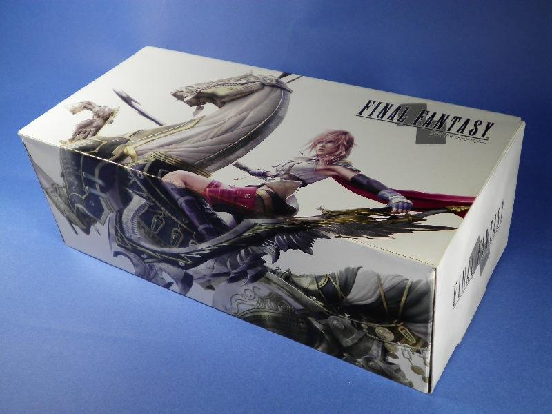 Final Fantasy Trading Card Game Set for October28