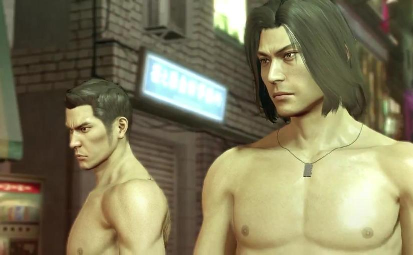 Sega Confirms Yakuza 0 Will Hit the WestUncensored