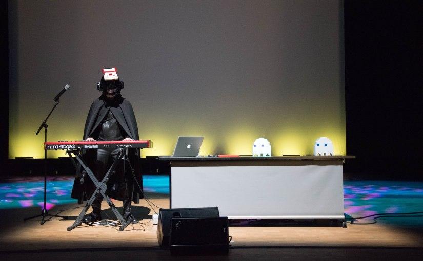 Anim'Est 2016 – ProfessorSakamoto