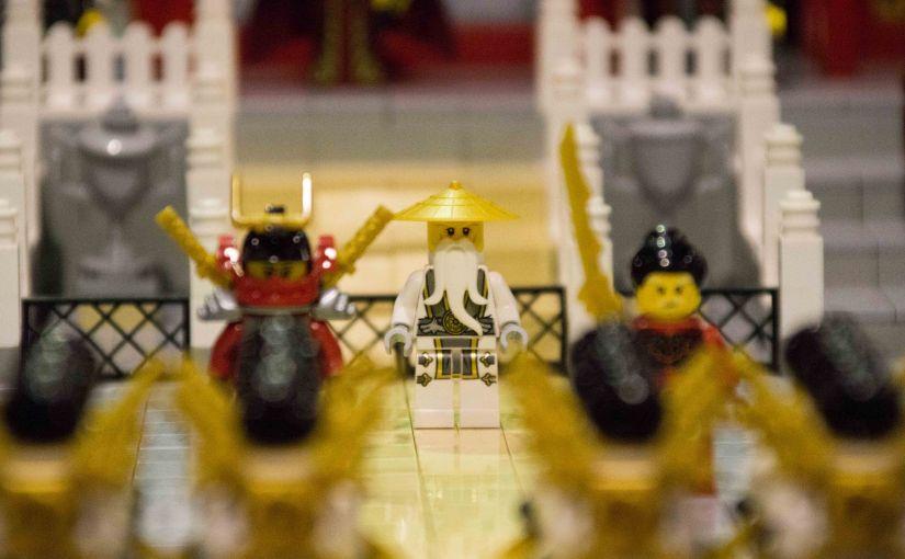 EpicCon 2016 –Lego