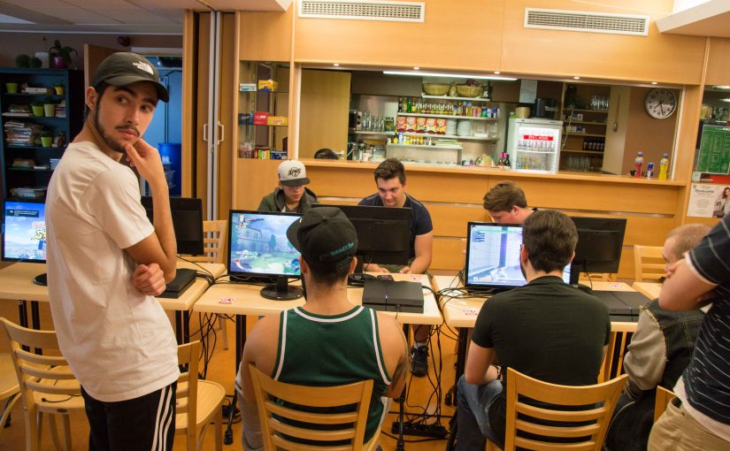 Interview – 11F about the GamingBar