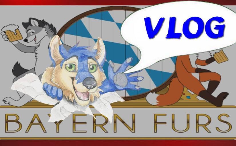 Vlog vom BAYERN FURDANCE4