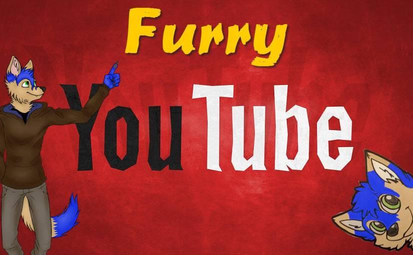 Youtube – der neue FURRY-TREND? |Akeblaa