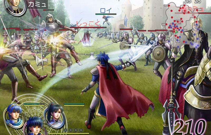 Fire Emblem Warriors – Nintendo Switch Presentation 2017 Trailer