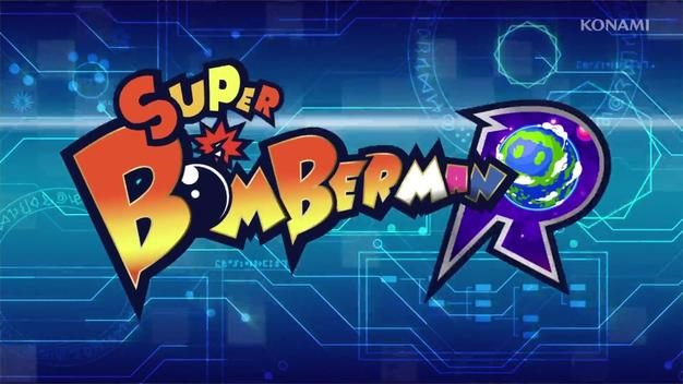 Super Bomberman R – Official Nintendo Switch Trailer