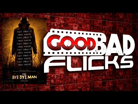The Bye Bye Man – MovieReview