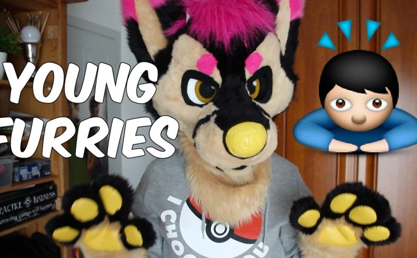 Young Furries